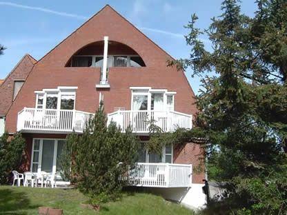 2 Zimmer Ferienwohnung bis 4 Personen in St. Peter-Ording Ortsteil Bad